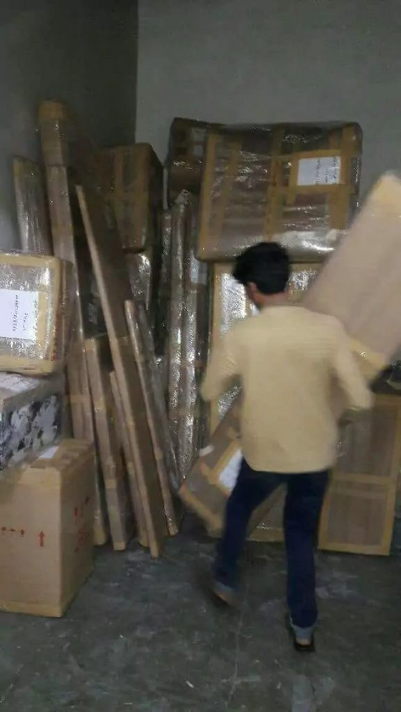 شركة نقل أثاث أبو ظبي