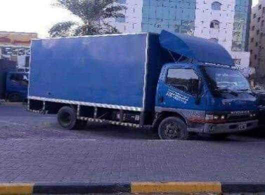 شركات نقل الاثاث ابوظبي
